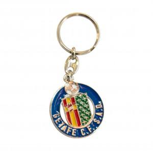 Llavero escudo Getafe C.F