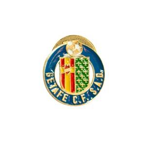 Pin Getafe CF (2x1)